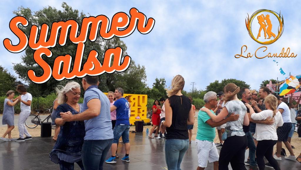 Summer Salsa cover