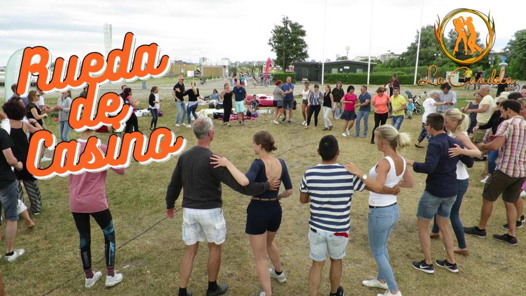 Rueda de Casino cover
